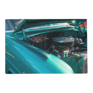 Under The Hood Placemat