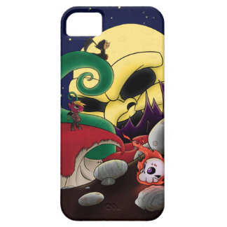 Under the Moonlight iPhone SE/5/5s Case