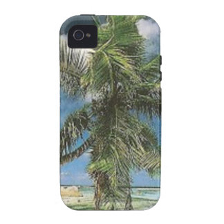 UNDER THE PALM iPhone 4/4S CASE