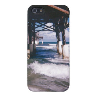 Under the Pier  Cover For iPhone SE/5/5s