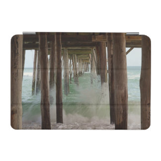 Under The Pier iPad Mini Cover