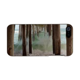 Under The Pier Incipio Feather® Shine iPhone 5 Case