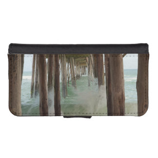 Under The Pier iPhone 5 Wallets