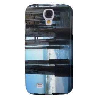 Under The Pier Samsung Galaxy S4 Case
