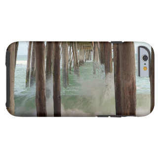 Under The Pier Tough iPhone 6 Case
