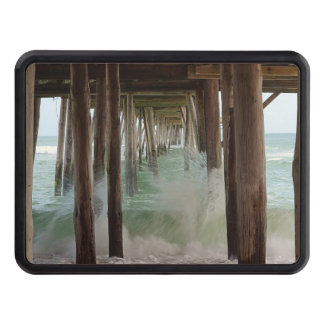 Under The Pier Trailer Hitch Cover