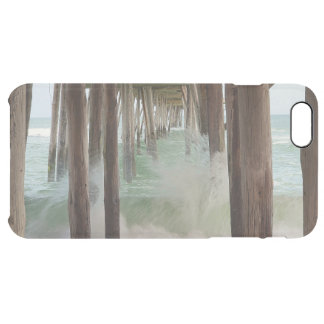 Under The Pier Uncommon Clearly™ Deflector iPhone 6 Plus Case