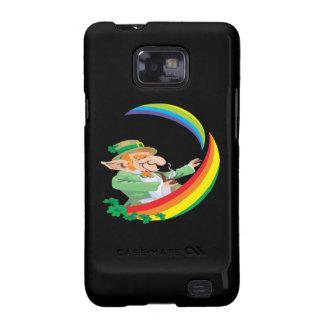 Under The Rainbow Samsung Galaxy SII Cases