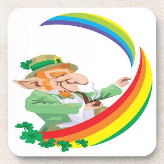 Under The Rainbow Coasters