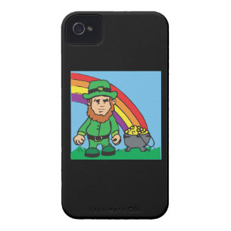 Under The Rainbow iPhone 4 Case-Mate Cases