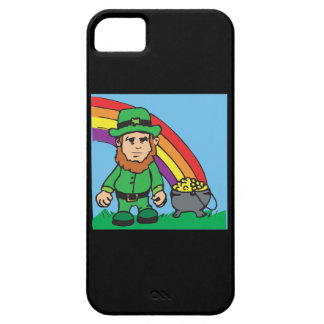Under The Rainbow iPhone SE/5/5s Case