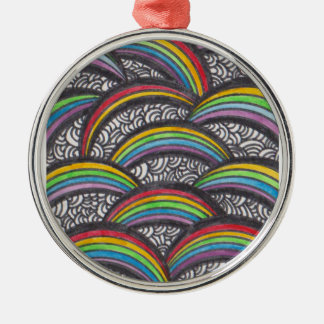 Under The Rainbow Ornament