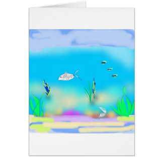 under-the-sea 1 card