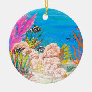 Under the Sea 1 Ornaments