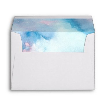 Beach Themed Under the Sea A7 Envelope
