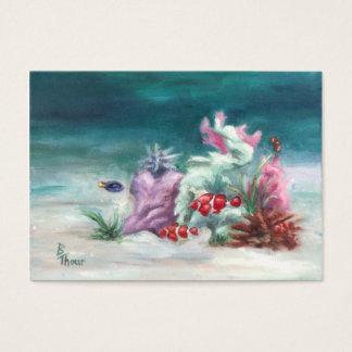Under the Sea Art Card