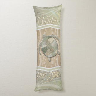 Under the Sea Body Pillow