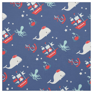 Under the Sea | Boys Fabric