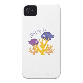 Under The Sea iPhone 4 Case