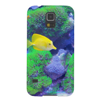 Under the Sea Case For Galaxy S5