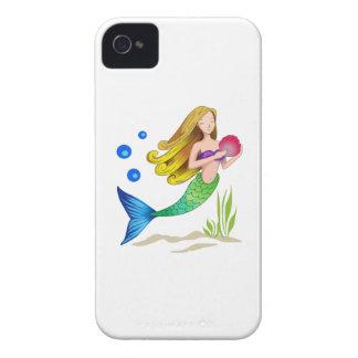 UNDER THE SEA iPhone 4 Case-Mate CASE
