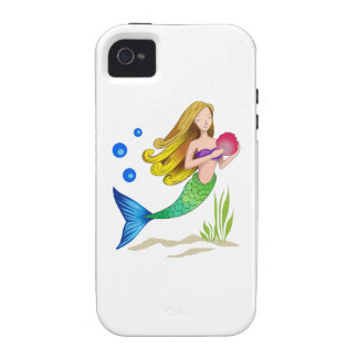 UNDER THE SEA Case-Mate iPhone 4 COVER