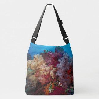 Under The Sea Crossbody Bag
