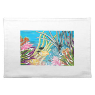 Under the Sea Gallery Placemats