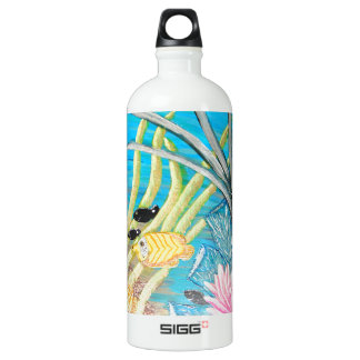 Under the Sea Gallery Water Bottle