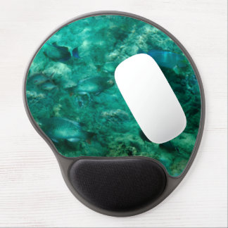 Under the Sea Gel Mouse Pad
