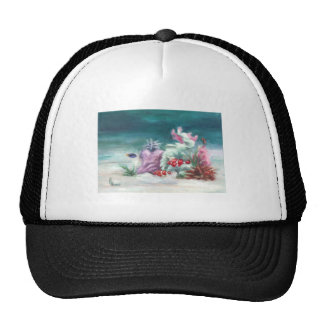 Under the Sea Hat