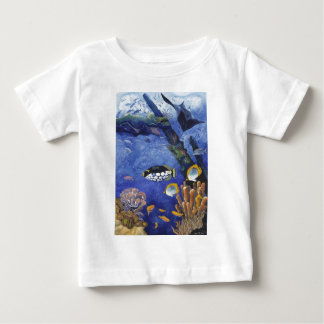 Under the Sea I Baby T-Shirt