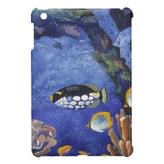 Under the Sea I iPad Mini Cases