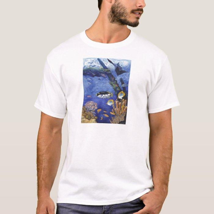 Under the Sea I T-Shirt