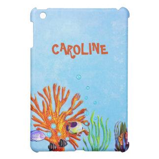 Under the Sea iPad Mini Covers