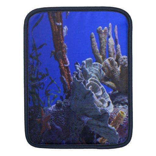 Under the Sea iPad Sleeves