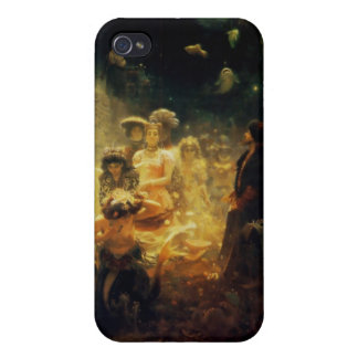 Under the Sea iPhone 4/4S Cases