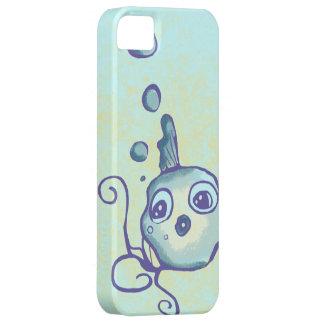 Under the sea iPhone SE/5/5s case