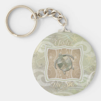 Under the Sea Key Chains