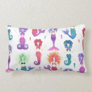 Under the Sea Lumbar Pillow