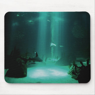 Under The Sea Mousepad Mouse Pad