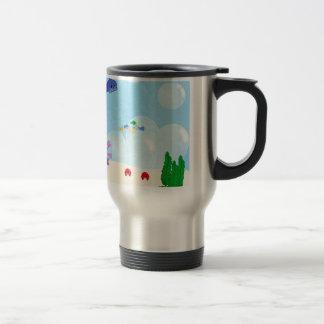 Under the Sea Mugs
