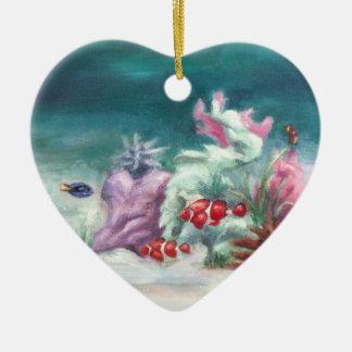 Under the Sea Ornament