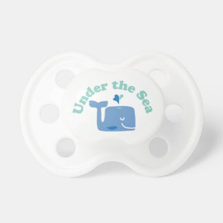 Under the Sea BooginHead Pacifier