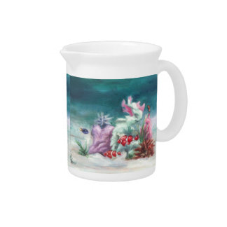 Under the Sea Pitchers