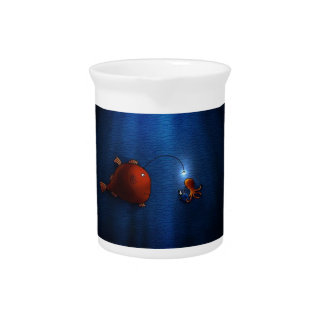 Under the Sea Pitcher