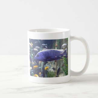Under The Sea Products Classic White Coffee Mug