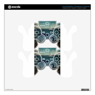 Under the Sea PS3 Controller Decals