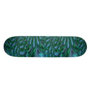 Under The Sea Skateboard
