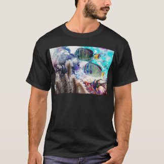 Under the Sea. T-Shirt